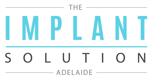 The Implant Solution Adelaide Logo